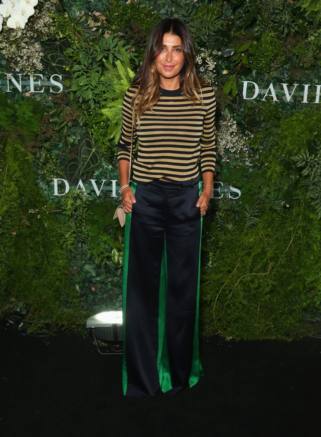 WHO: Jodhi Meares
