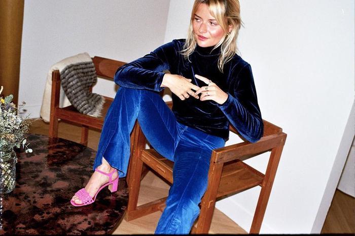 Sabina Socol outfit ideas