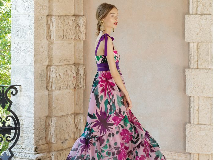 Silvia Tcherassi Launches on Moda Operandi