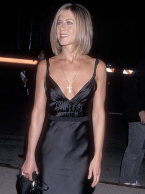 Jennifer Aniston's Best Outfits That Prove She's Still the Queen of the '90s