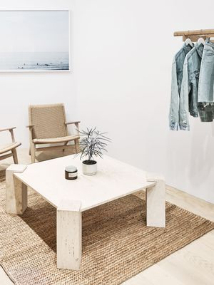 Assembly Label's Newest Store Is Every Minimalist's Dream