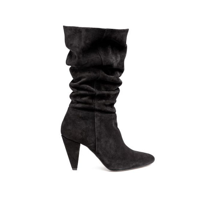13 of the Best Slouch Boots You'll Wear