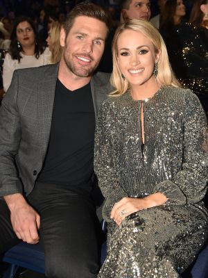 Carrie Underwood Just Announced Her Pregnancy With the Cutest Video