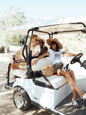 Beyond Vegas: The 8 Best Bachelorette Destinations to Send Off a Bride in Style