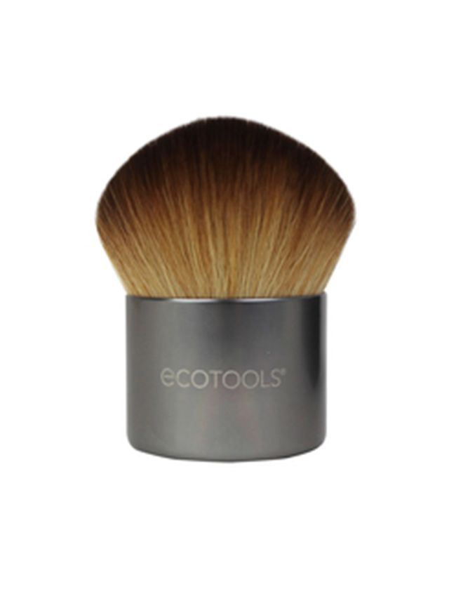 Ecotools makeup brushes uses