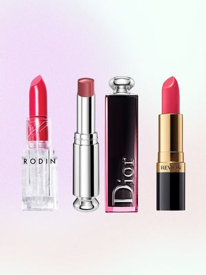 I've Tried Over 1000 Lipsticks, and These 12 Are the Best