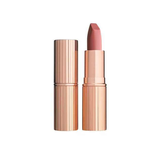Matte Revolution Luminous Modern-Matte Lipstick - Pillow Talk