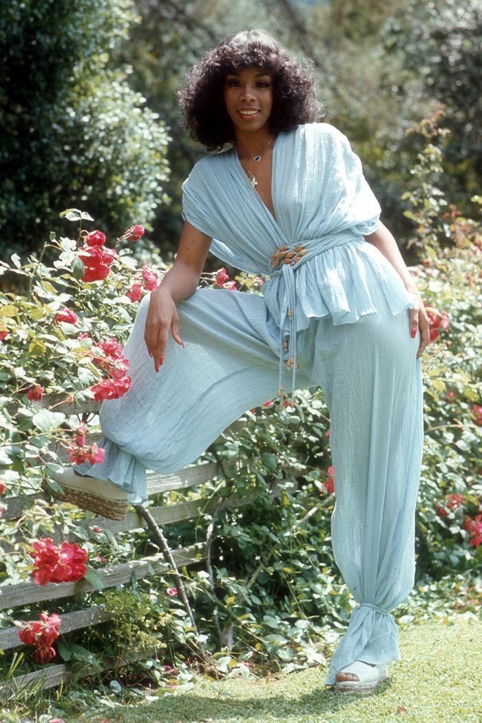 Eighties Fashion Trends: Harem Pants