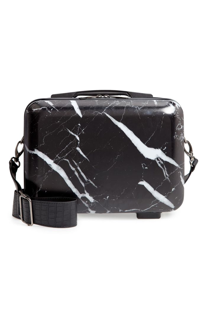 The 18 Best Tsa Approved Toiletry Bags Who What Wear