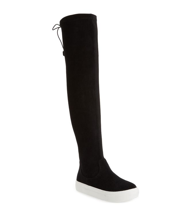 Women's Jslides Ary Over The Knee Boot