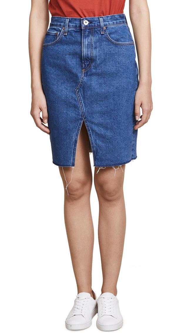 Suji Skirt