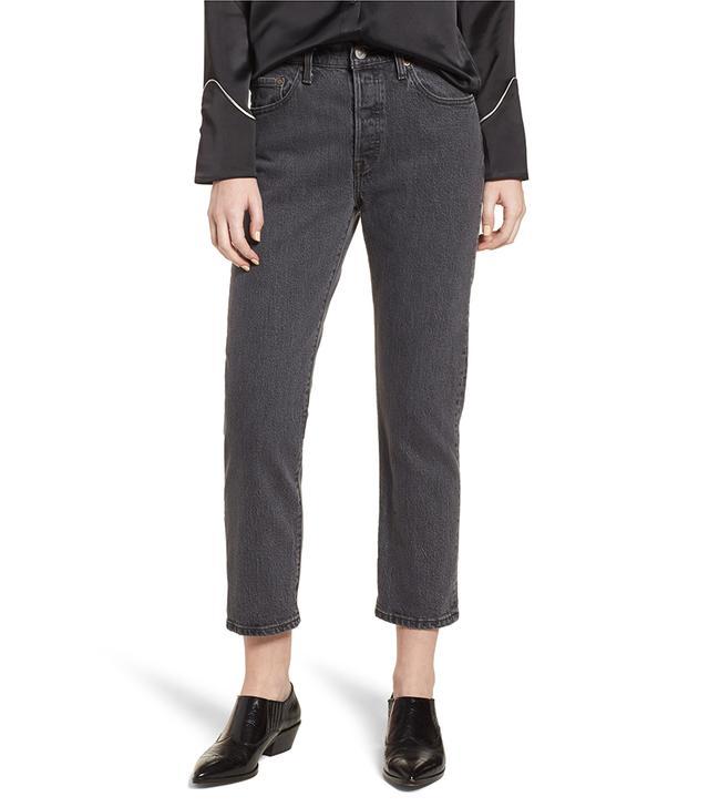 Levi's LMC 501 Skinny Jeans