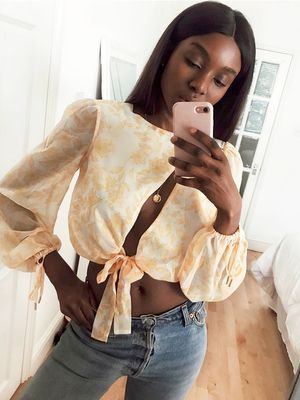 36 Affordable Tops That Do the Work for You