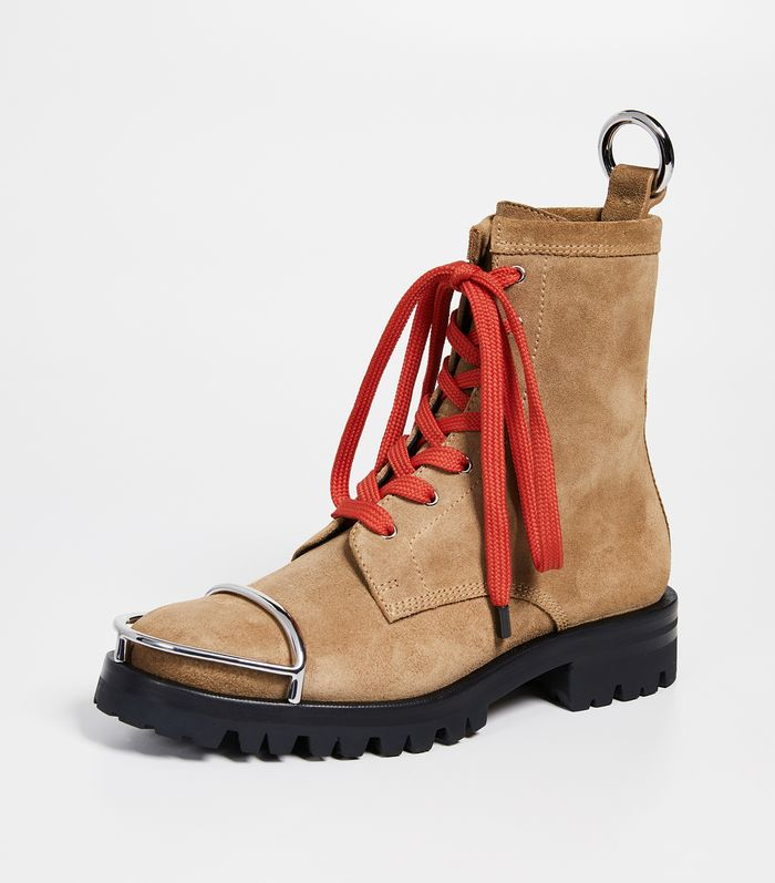 good looking exclusive deals huge discount 20 Fall-Ready Lace-Up Boots | Who What Wear