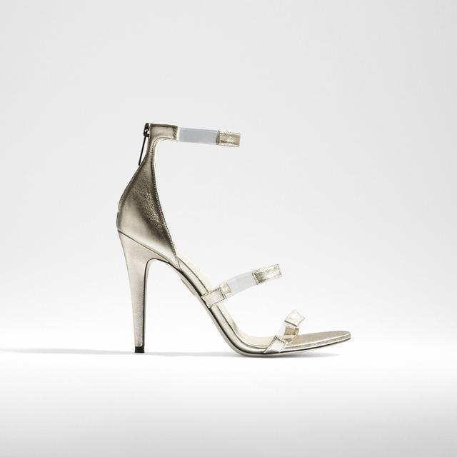 Tamara Mellon Frontline 105 Sandals