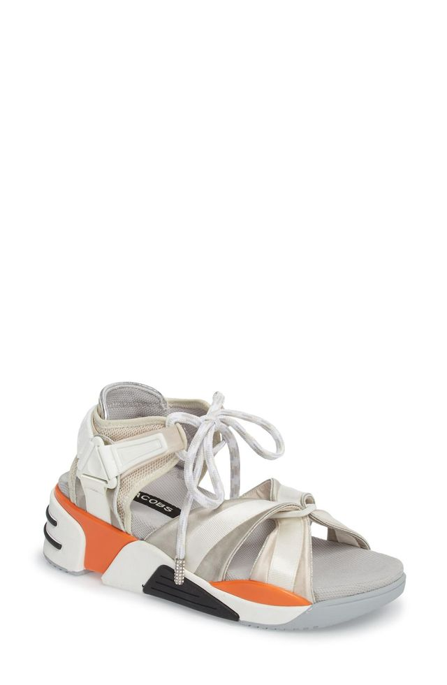 Women's Marc Jacobs Somewhere Sport Sandal