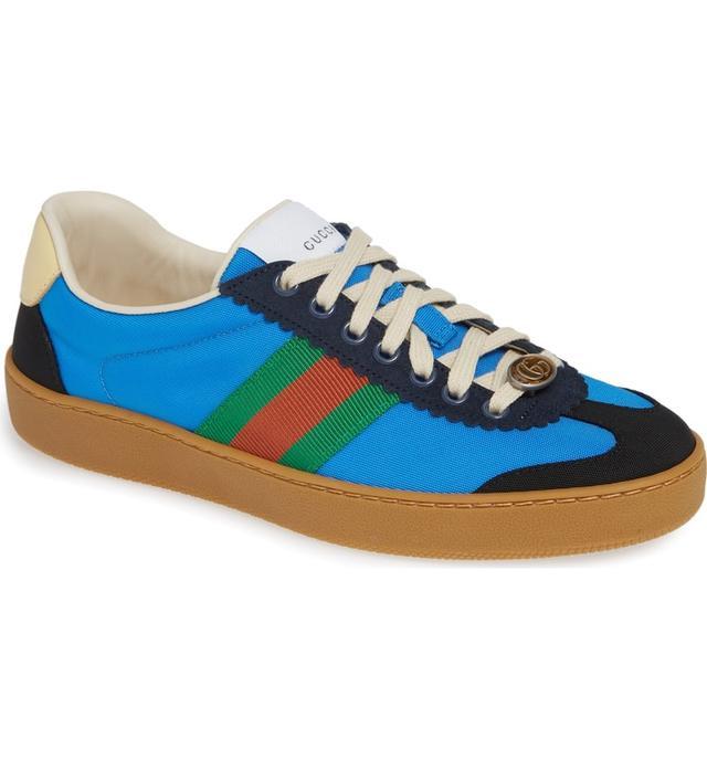 Jbg Low Top Sneaker