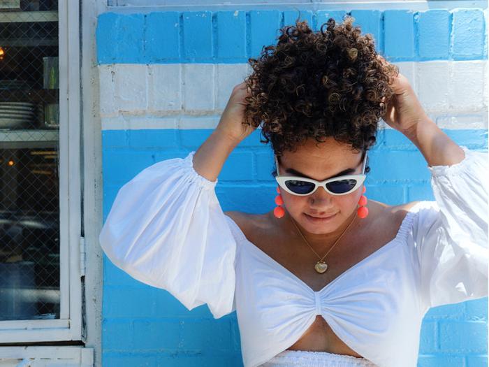 sunglass trends for fall social