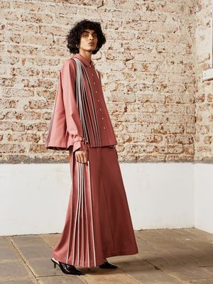 This Luxurious but Ethical Indian Label is Now Available in Australia