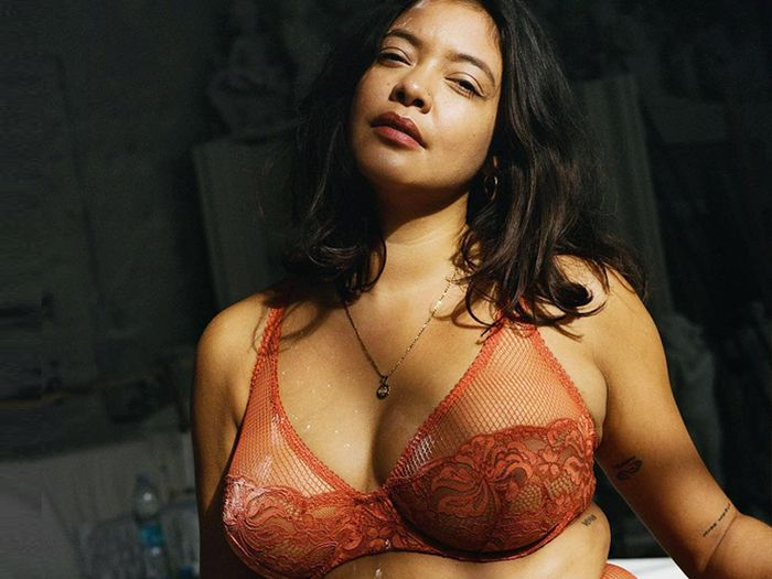 The Plus-Size Lingerie Pieces Amazon Shoppers Are Raving About