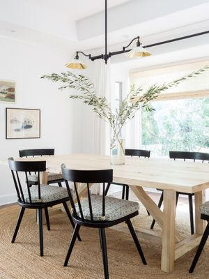 This Striking Pacific Palisades Home Is Giving Us Serious Chills (in a Good Way)