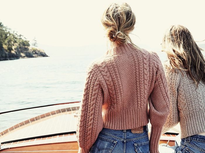 Doen sweaters