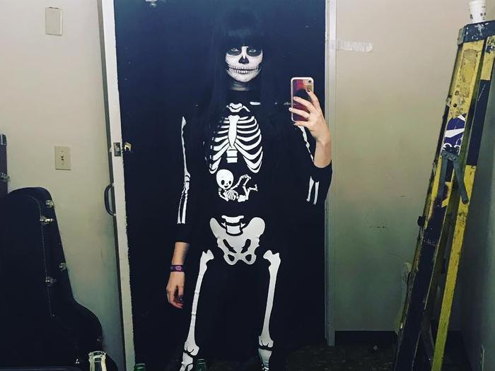 Skeleton Halloween Costumes on Amazon