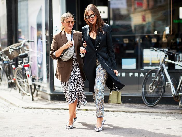 Street Style Copenhagen