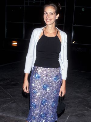 This Is What Cool Girls Were Wearing in the Fall 20 Years Ago