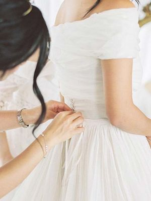 The Absolute Prettiest Accessories for Every Bride-to-Be