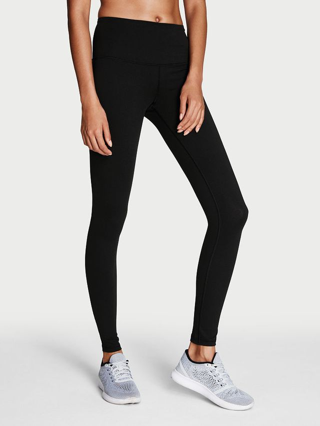 Victoria's Secret Knockout High-Rise Right
