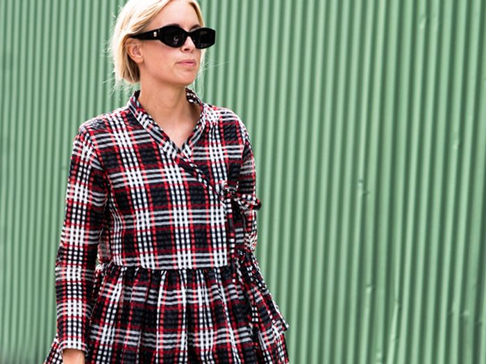 Affordable Dresses for Fall