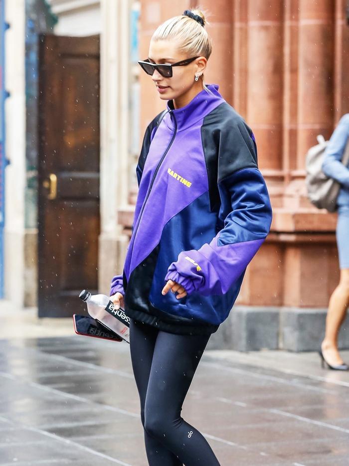 Celebrities Love Adidas Falcon Sneakers