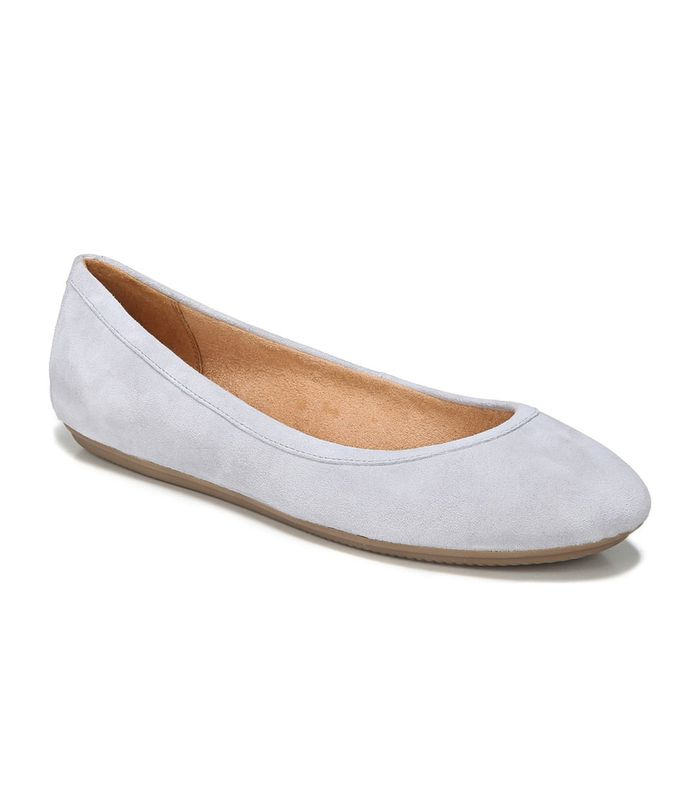 20 Pale Blue Shoes for Fall   Who What Wear