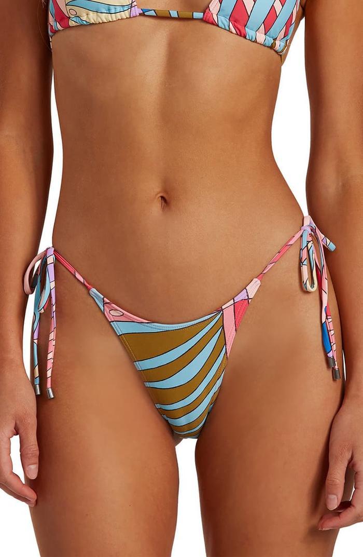 Mens Aussie Beach Style Tanga Swim Thong Swimming Briefs Bikini Posing Thong UK