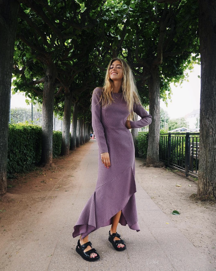 Fall dress trends to wear to a wedding
