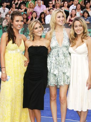 The Hills is Officially Coming Back: Here's Everything We Know