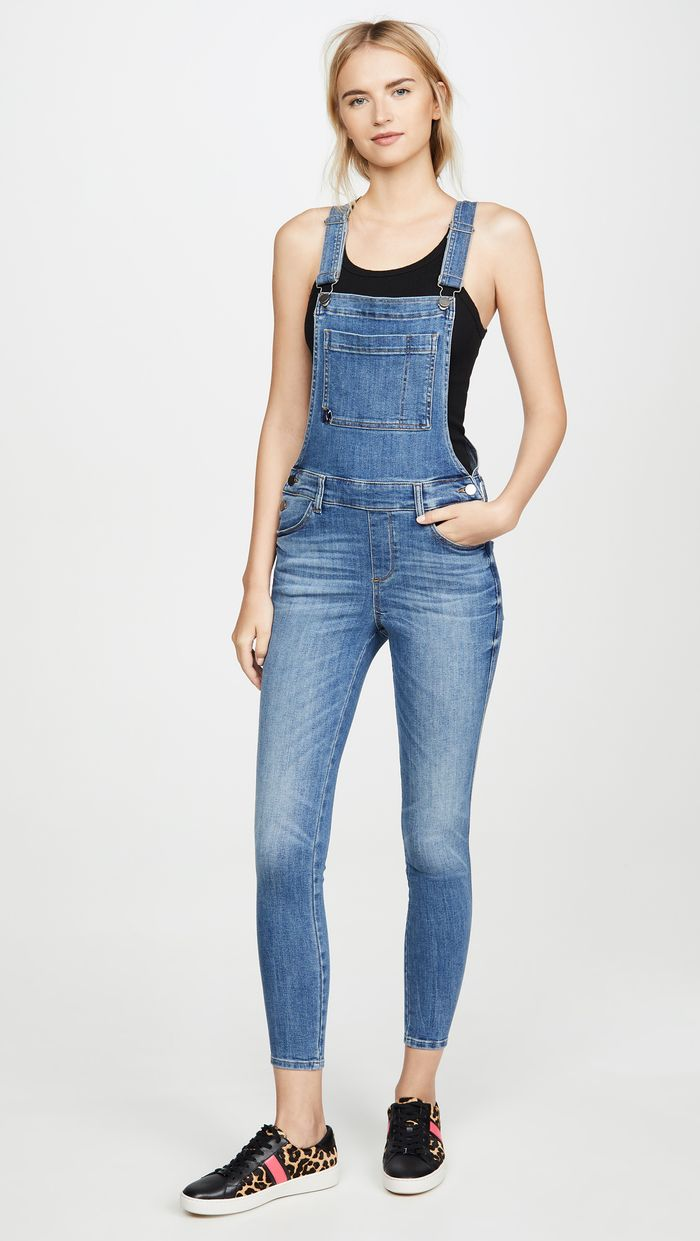 7 Easy Halloween Costumes With Overalls