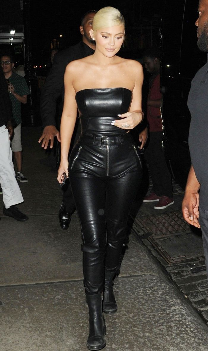 Kylie Jenner at the VMAs After-Party