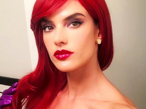 10 Iconic Halloween Costumes With Red Hair