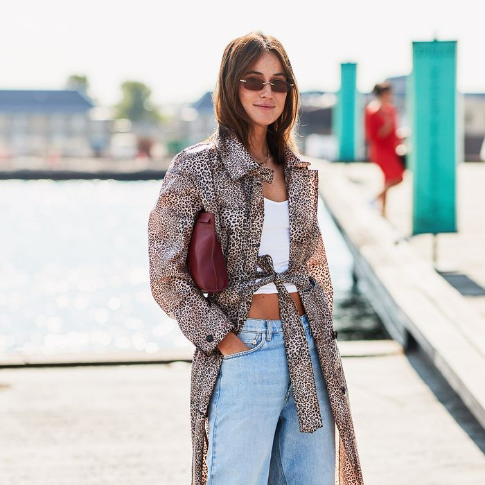 I Hate Skinny Jeans—Here Are 4 Denim Trends I Wear Instead