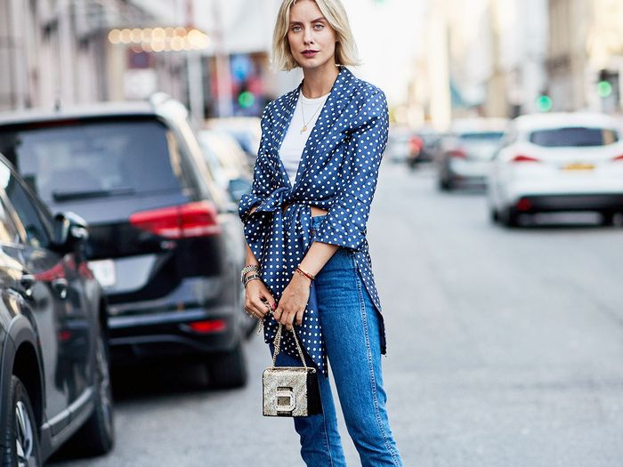 Easy Ways to Dress Up Your Jeans