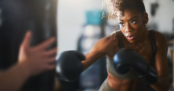 Found: The 6 Best Boxing Gyms in Los Angeles