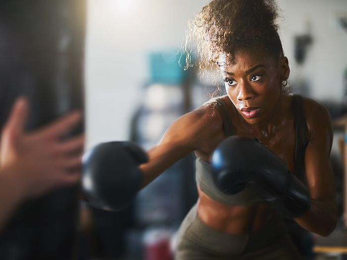 The best boxing gyms in Los Angeles