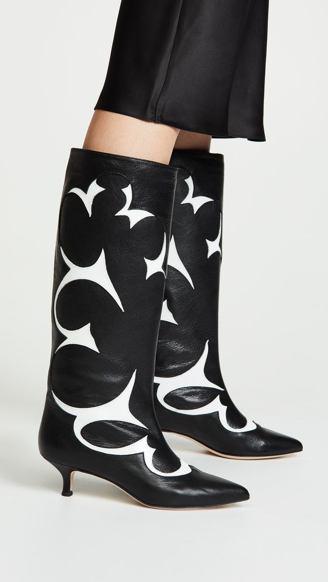 Jagger Boots