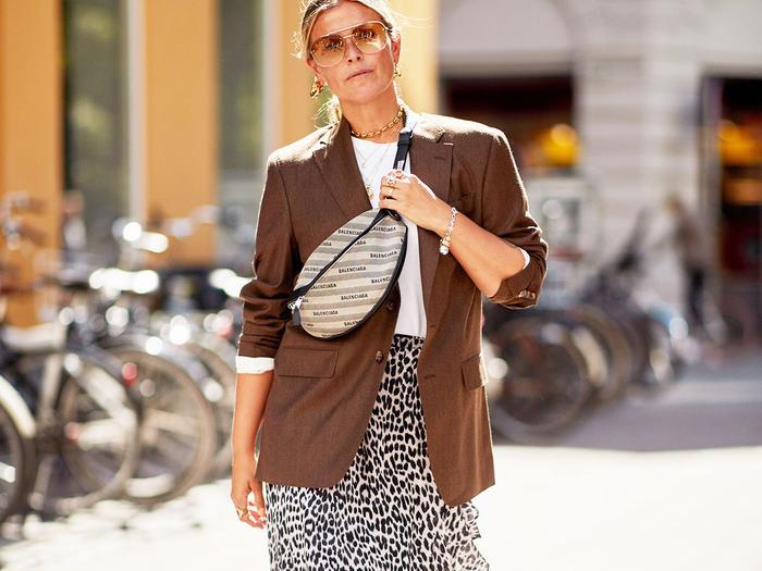 The Coolest Ways to Wear a Blazer