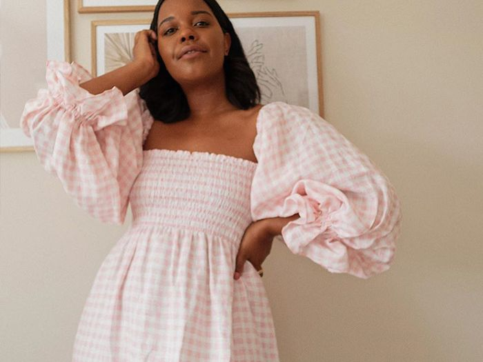 This Nightie Is the Perfect Throw-On Dress for Afternoons In the Park