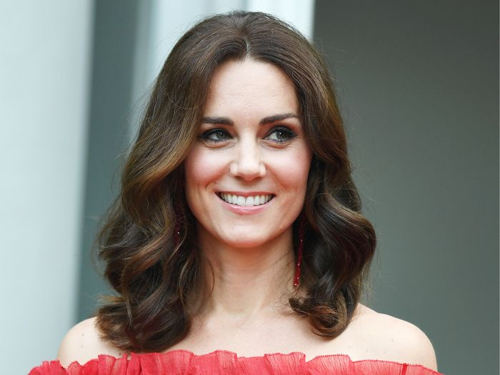 Kate Middleton's Shoe Hack