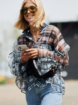 These Are Officially the Best-Selling Denim Trends of 2018