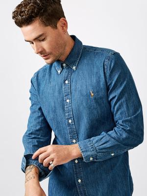 This Iconic Menswear Brand Will Elevate Your Boyfriend's Wardrobe